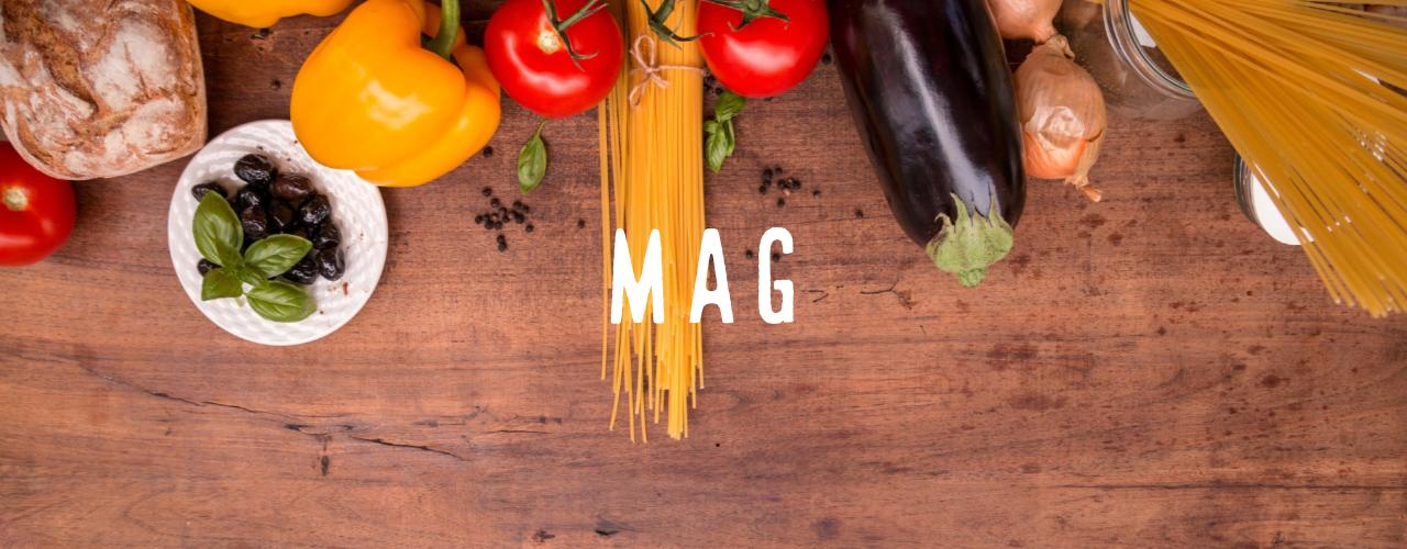 The Jesse Kitchen - Mag